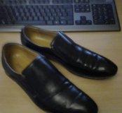 Классические мужские туфли р-р 41