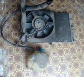 Вентилятор с 99
