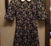 Платье Lusio новое S хотя указан М