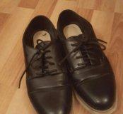Обувь женская / ботинки / туфли