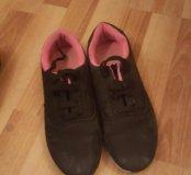 Кроссовки / женская обувь