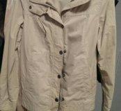 Лёгкая куртка ветровка Columbia