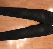 Чёрные джинсы CALLIOPE