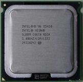 Процессор Intel® Xeon® X5450