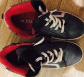 Ботинки Ekko 1500