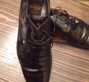 Туфли мужские Италия  42 размер