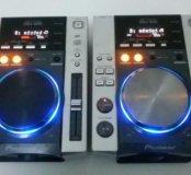 Pioneer CDJ 200 cdj-200