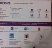 Партативный планшет windus 10