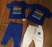 Новый комплект штанов Mohtercare