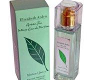 Парфюмированная вода Elizabeth Arden Green Tea