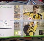Новый Xbox One S 1TB , в наличии