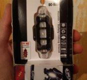 фонарь для велосипеда