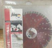Алмазный диск Fubog 230/22,2