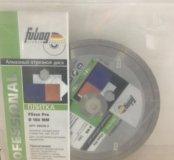 Алмазный диск Fliese pro 180/2/,2
