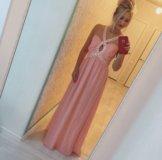 Новое платье размер 42/44/46