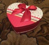 Подарок 🎁 101 причина любви