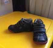 Продам кросовки.р-р 23.