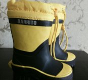 Резиновые сапоги Barkito