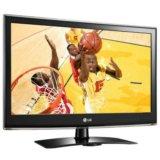 """LED 32"""" (81 см) LG 32LV2500 USB, HDМI, DVB-Т/С"""