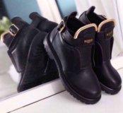 Ботинки balman
