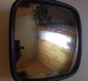 Зеркало дополнительное Маз