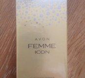 Femme icon Avon новый