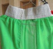 Платье+шлейф