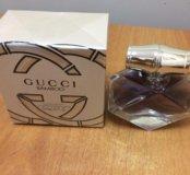 Gucci Bamboo for women 75 ml