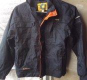Куртка подростковая новая