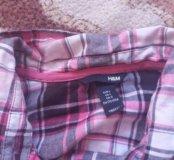 Рубашка HM 52 размер