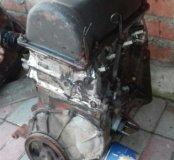 Мотор ваз 2103 классика.