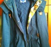 Куртка молодежная весна Orby
