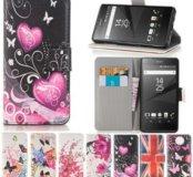 Чехлы на Sony Xperia Z5