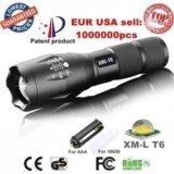 EDC фонарь AloneFire E17 XML-7 T6