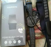 Garmin Forunner 230 HRM