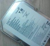 Жёсткий диск 160 G
