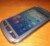 Samsung Galaxy Xcover 2 - защищенный смарт