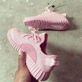 Женские adidas yeezyновые