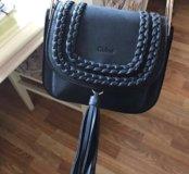 Новая сумка Chloe реплика