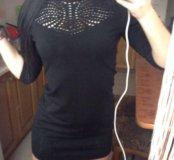 Платье манго⚫️