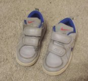 Красовки детские Nike для мальчика