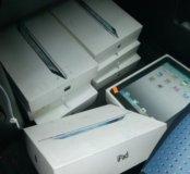 8 коробок от iPad 16-64 gb