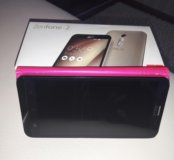 Телефон Asus Zenfone2