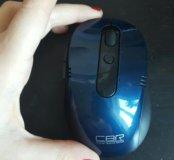 Мышь беспроводная CBR