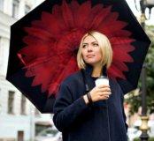 Зонт нового поколения.