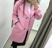 Новое пальто размер 46