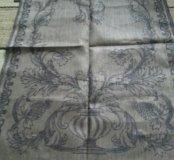 Полотенце лен