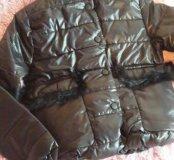 Новая курточка на весну