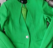 Новый пиджак L-XL