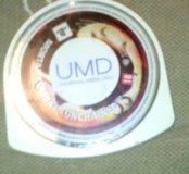 Игровые диски на PSP
